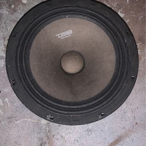 Ds18 8 Inch Speakers (Pair) for Sale in Poinciana, FL