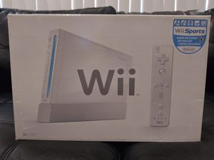 Nintendo Wii for Sale in San Diego, CA