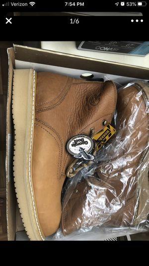 Georgia boots for Sale in Fontana, CA