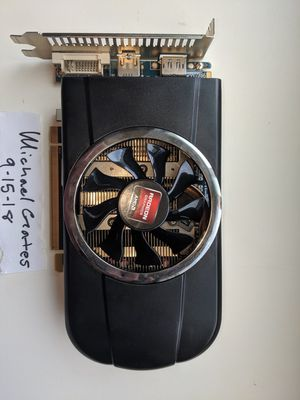 Computer parts, graphics card, CPU, etc for Sale in Lancaster, CA