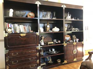 Decorative display/ curio wooden cases for Sale in Gaithersburg, MD