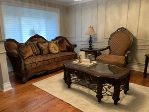 Living Room Set for Sale in Dearborn Heights, MI