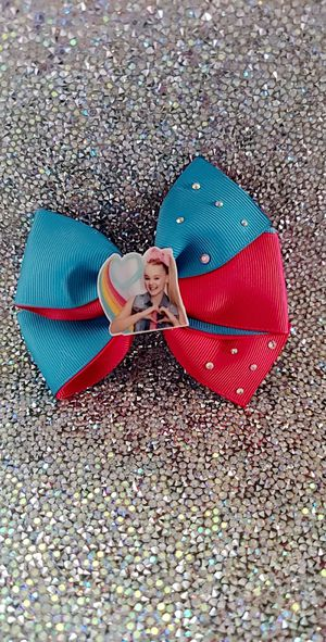 Jojo bow hair bow for Sale in Riverside, CA
