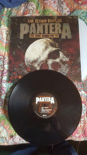 Pantera album for Sale in Evergreen Park, IL