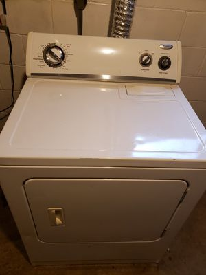 Whirlpool washer an dryer for Sale in Lincoln, NE