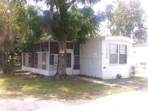$13000 - 2/1 with shed, Sebring, Florida for Sale in Sebring, FL