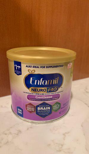 Enfamil NeuroPro Infant Formula 8oz for Sale in Algona, WA