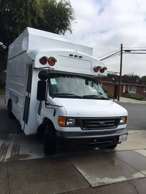 Foodtruck for Sale! for Sale in San Jose, CA