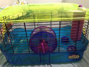 hamster cage for Sale in Lawrenceville, GA