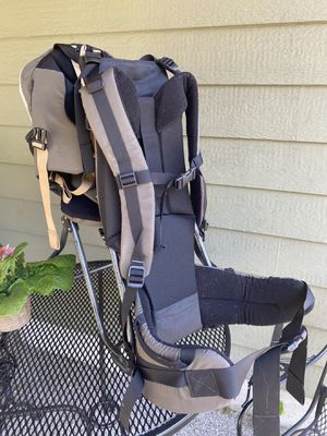 "REI ""Piggyback"" Backpack Baby Carrier for Sale in Portland, OR"