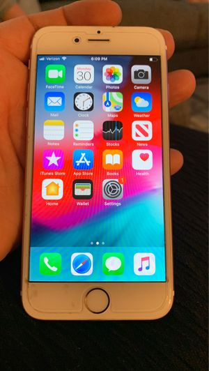 iPhone 6s -16gb for Sale in Gilbert, AZ