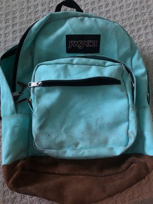 Jansport Backpack for Sale in Centennial, CO