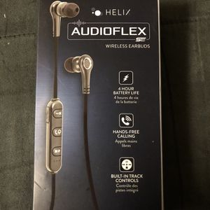 Audioflex Earbuds for Sale in Temecula, CA