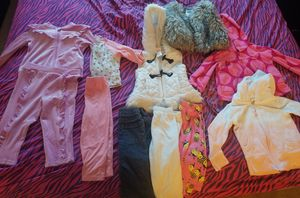 18 month girls clothes for Sale in Henry, IL