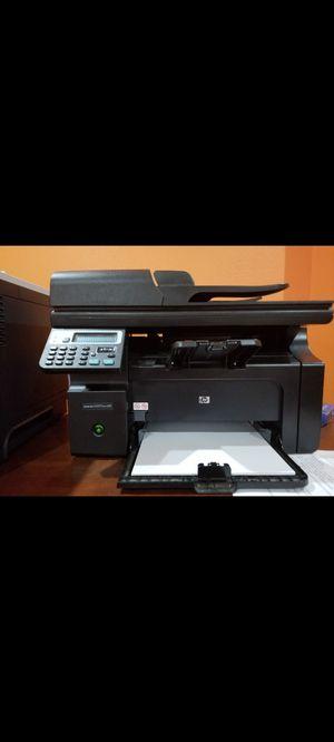 HP Laserjet M1217nfw MFP for Sale in Alton, TX