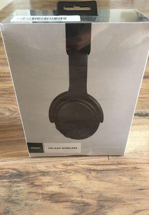 Bose On-Ear Wireless Headphones for Sale in Denver, CO