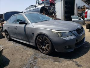2008 BMW 550 PARTING OUT for Sale in Fontana, CA