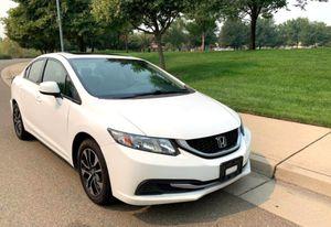 Price$1200 Honda Civic EX 2O13 Automatic for Sale in Miami, FL