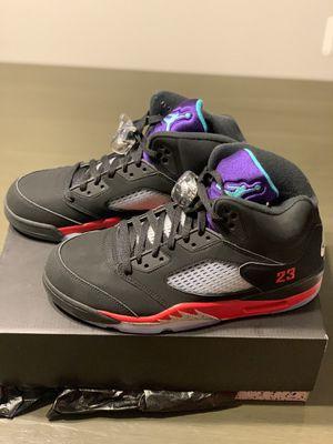 Air Jordan Retro 5 (Top 3) for Sale in Queen Creek, AZ