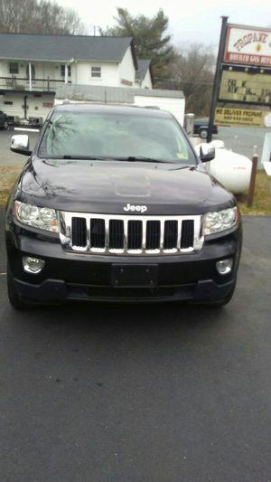 13' Jeep Cherokee for Sale in Washington, DC