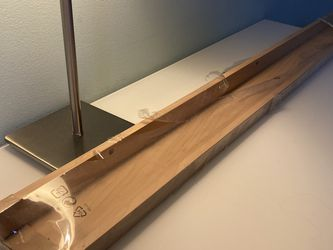 Ikea Ribba picture shelf for Sale in Washington,  DC