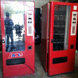 Snack Vending Machines for Sale in Largo, FL