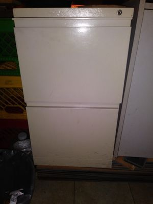 File cabinet for Sale in Whitehall, OH