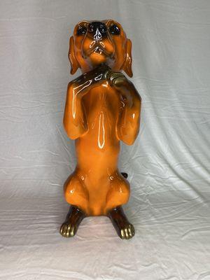Dog sculpture for Sale in North Miami, FL