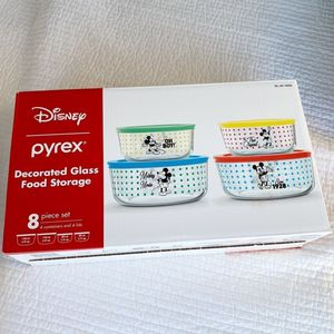 Disney Pyrex Set for Sale in San Diego, CA