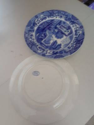 Spode decorative plates for Sale in Gresham, OR