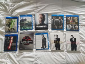 Blu-ray movies for Sale in East Wenatchee, WA