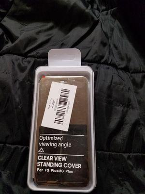 Samsung mirror case for Sale in Colfax, WI