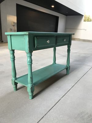 Shabby chic table for Sale in Denver, CO