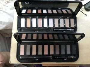 Mineral eye shadows for Sale in San Diego, CA