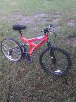 Adult Mountain Bike for Sale in Canton, MS