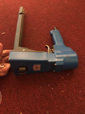 Joseph Kihlberg nail gun for Sale in Las Vegas, NV