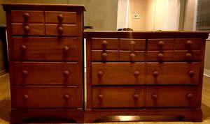 **Dresser Set (2) for Sale in Chicago, IL