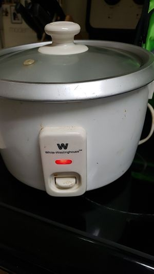 Kitchen appliance. Need gone by 10/19/19 or will be trashed (not free) for Sale in Fort Lauderdale, FL