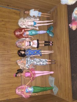 Barbie Dolls for Sale in Los Angeles,  CA