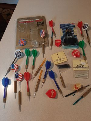 ASSORTED DARTS for Sale in Grosse Ile Township, MI