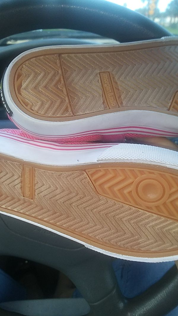 Vans r 9.5 the other ones and size 13 $10 all