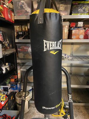 Everlast Punching Bag for Sale in Compton, CA