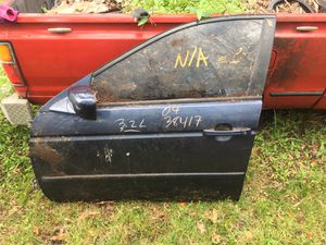 2004-2008 Acura TL both side front doors $175 for Sale in Orlando, FL