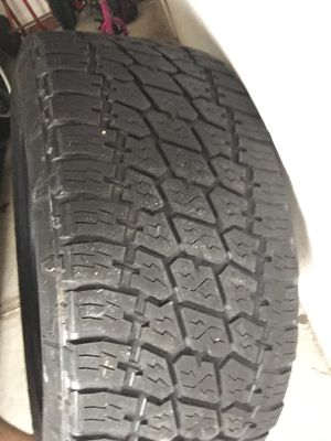 Tires 305 55 20 for Sale in Riverview, FL