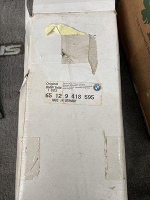 BMW power antenna kit for E36, NIB NOS for Sale in Snohomish, WA