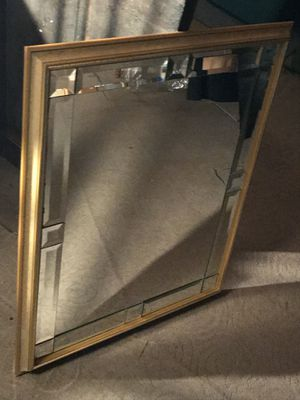 Hanging mirror for Sale in McCook, IL