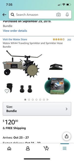 Sprinkler for Sale in Lorton, VA