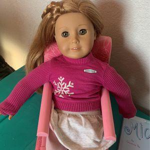 American Girl Mia St.Clair for Sale in Escondido, CA