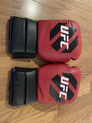 UFC Gloves for hitting the bag at Gym. for Sale in Boston, MA