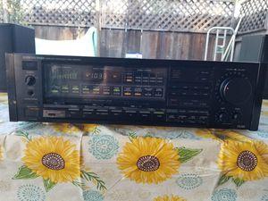 Onkyo integra TX-108 receiver for Sale in Modesto, CA